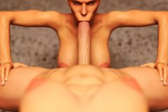 Avatar-Korra-White-Glove-Affair-Futanari-Rule34-3dComic-by-Squarepeg3d-Page-47