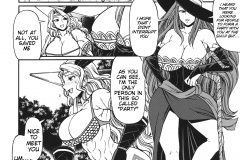 Dragons-Crown-Party-Hard-Futanari-Hentai-Manga-by-Chiba-Toshirou-Page-5