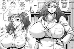 FutaKuri-Futanari-Clinic-Futa-on-Male-Hentai-Manga-Comic-by-Musashino-Sekai-Page-5