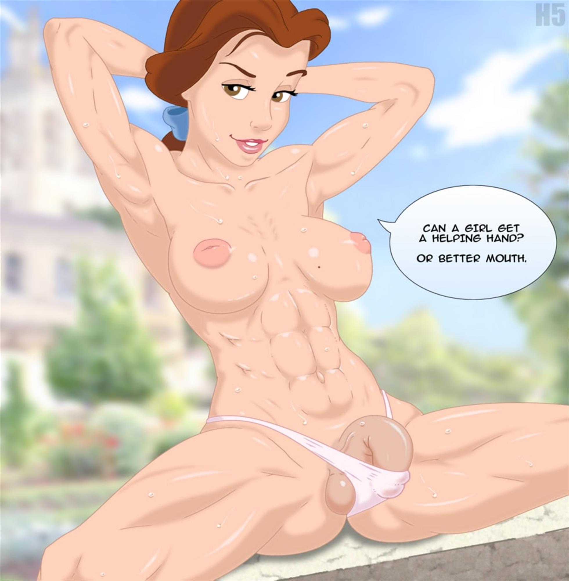 Disney male nudes-2114