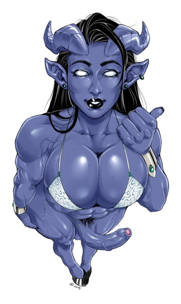 atsign - Futa draenei muscle wow hentai rule 34 porn